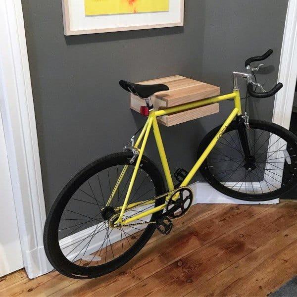 Bicycle Storage Rack Ideas