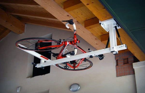 Bicycle Storage Racks For Garage