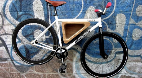 Bicycle Storage Solutions Ideas