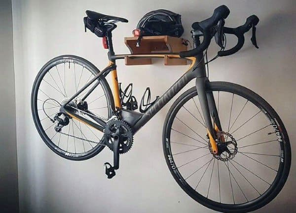 Bicycle Storage Stands