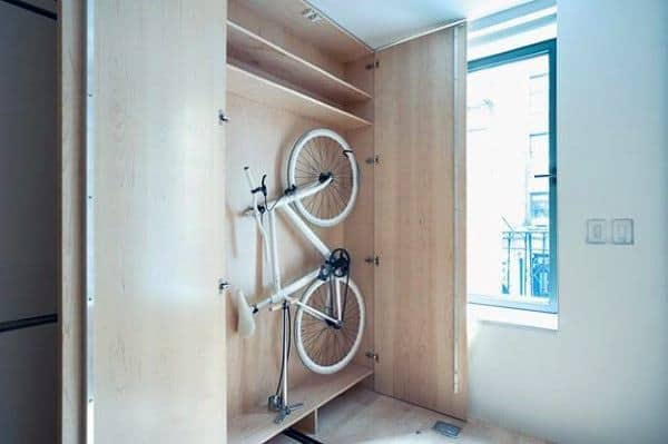 Bicycle Storage Systems