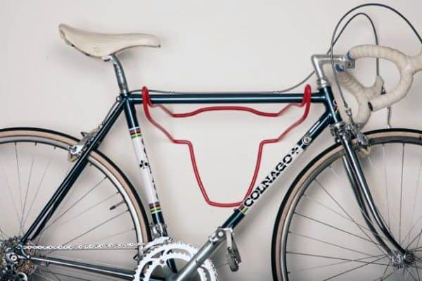 Bicycle Wall Storage