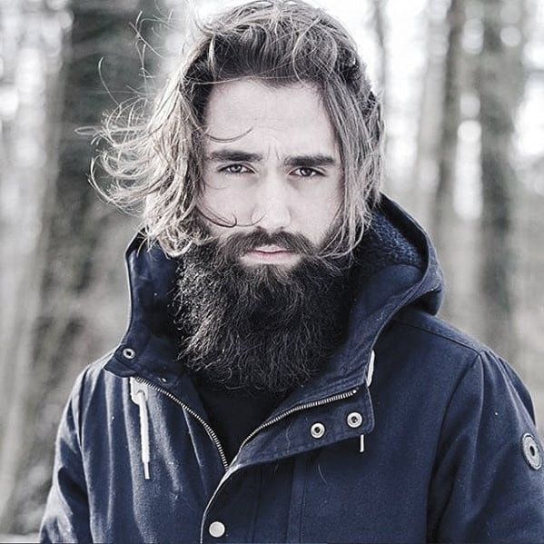 Big Beards Ideas For Gentlemen