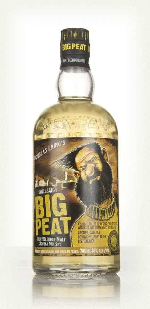 big-peat-whisky