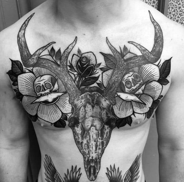 Big Themed Tattoo Ideas