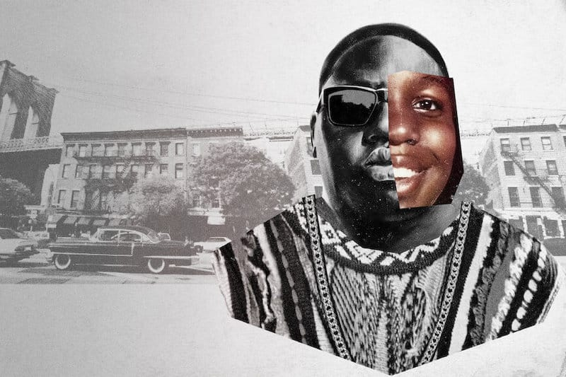 Netflix Releases Initial Trailer for Notorious B.I.G. Documentary