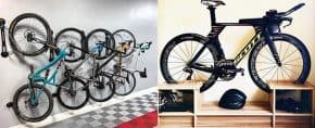 Top 70 Best Bike Storage Ideas – Bicycle Organization Designs