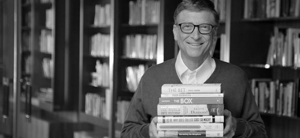 Bill Gates Famous Failures