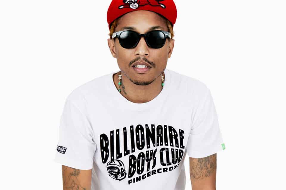 Milliardär-Jungs-Club