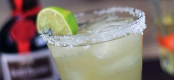 Billionaires Margarita
