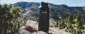 Bindle Bottle Review – Double Walled Stainless Steel Travel Mug With Storage