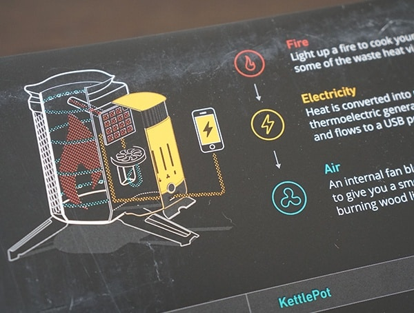Biolite Campstove 2 How It Works Detail