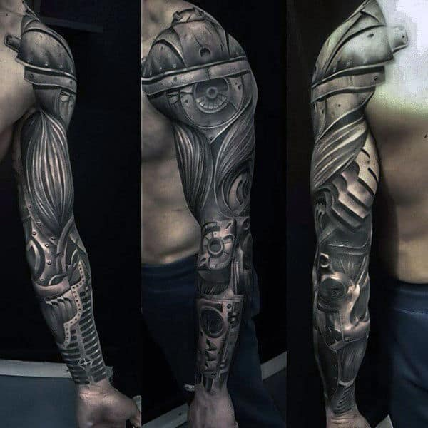 Best 25 Badass Tattoos Ideas On Pinterest: 100 Badass Tattoos For Guys