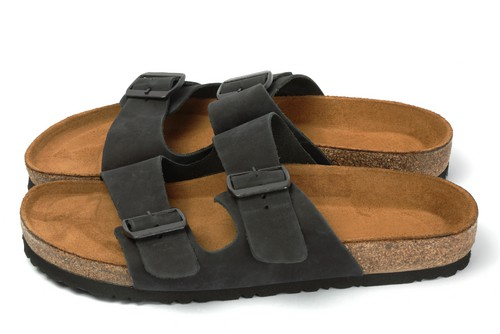 Brikenstock Arizona Birko Flor Sandals For Men