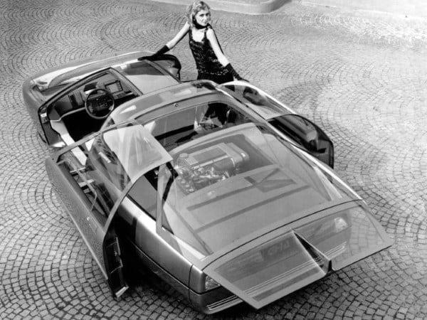 Bizzare Automobiles