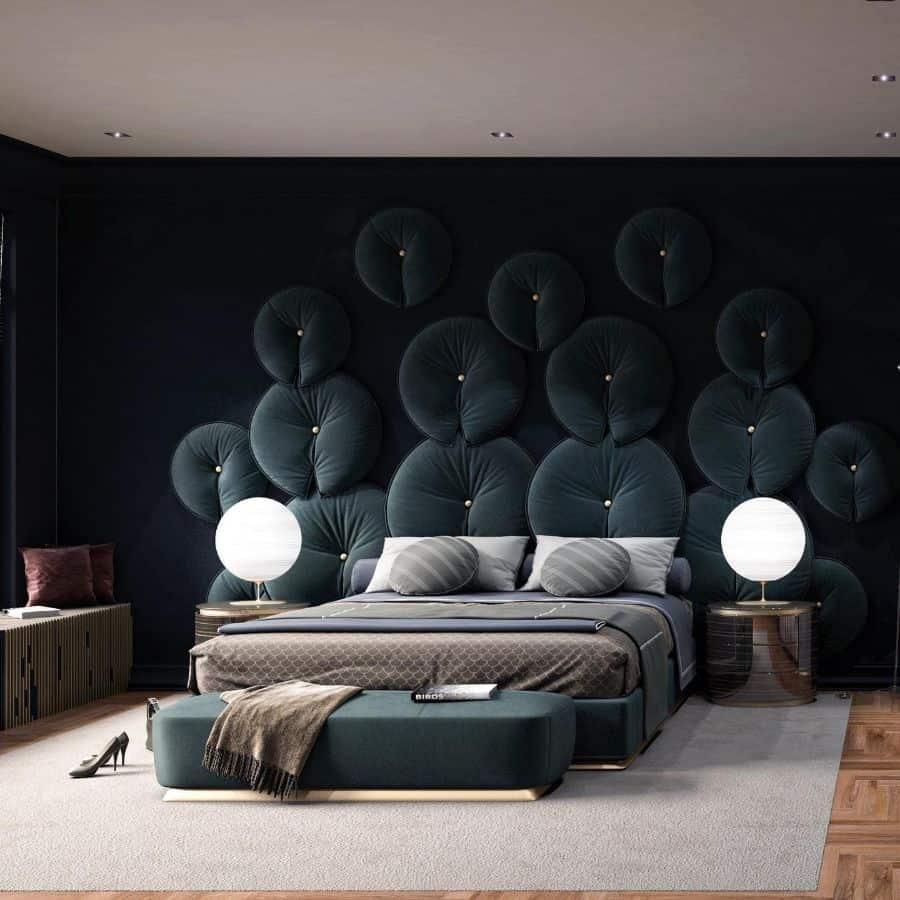 Black Bedroom Paint Colors Arlandcana