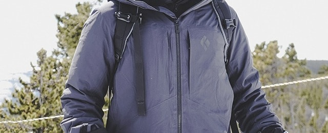 Men's Black Diamond Mission Down Ski Parka Review – Insulated Outerwear