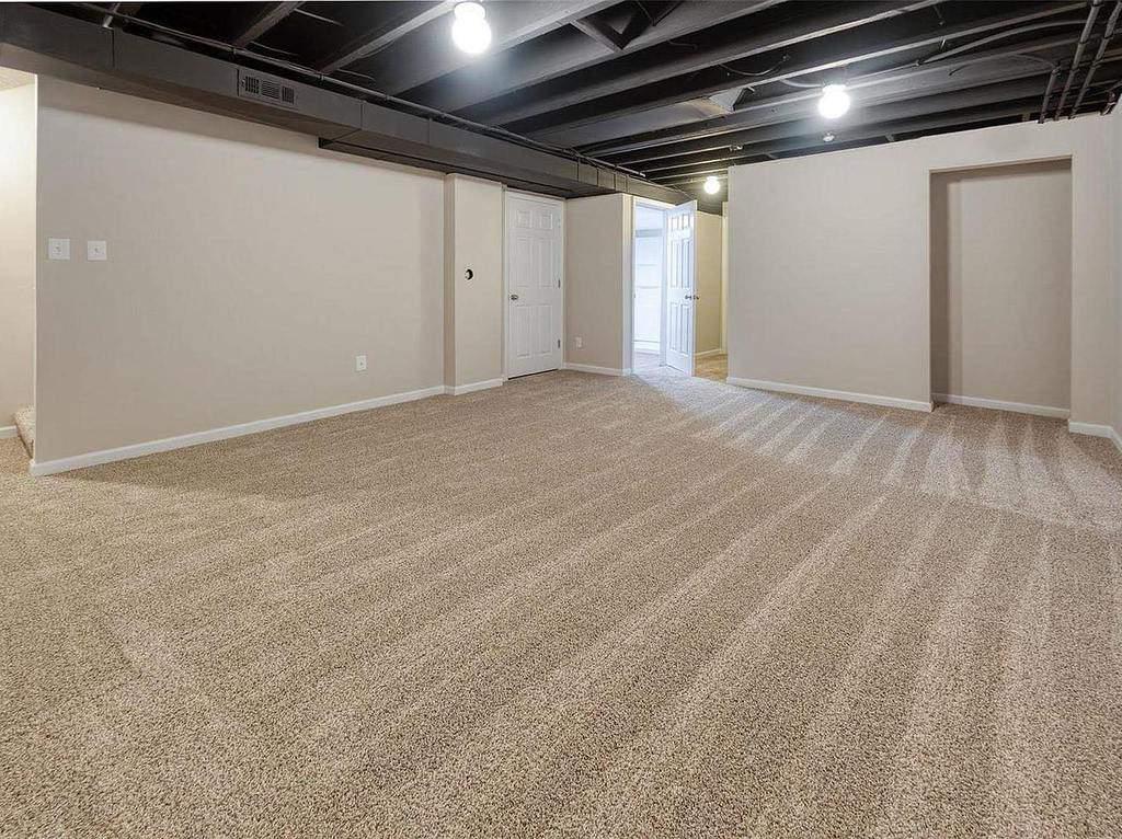 black low basement ceiling ideas crimsoncreations35