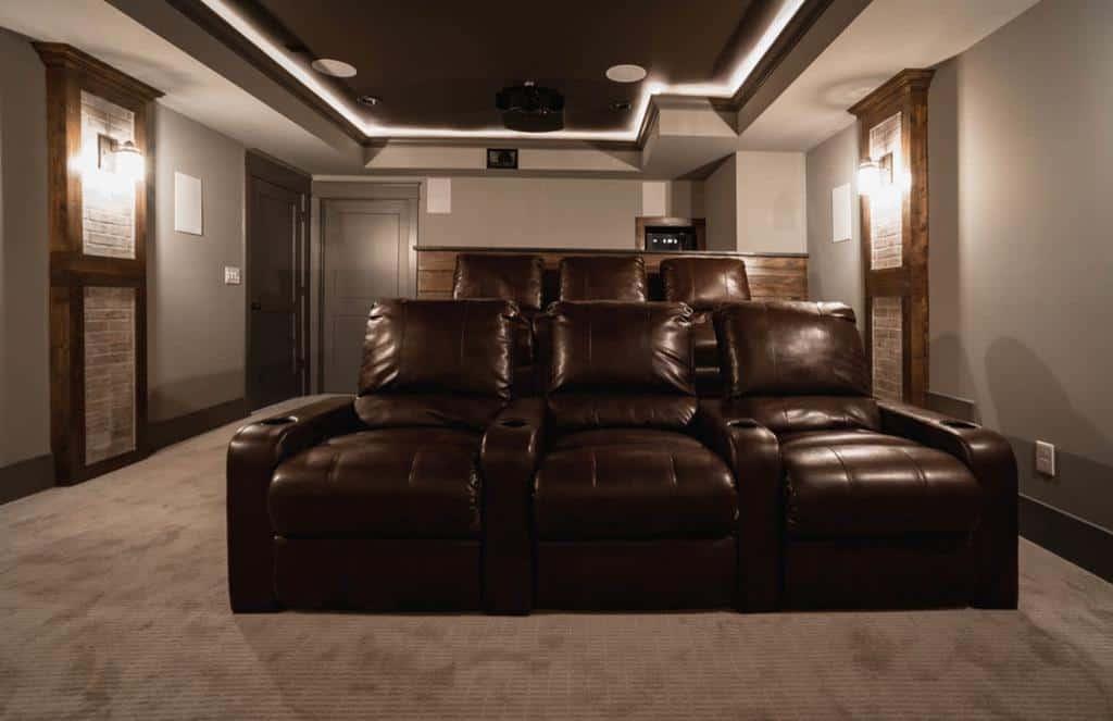 black low basement ceiling ideas greenremodeling