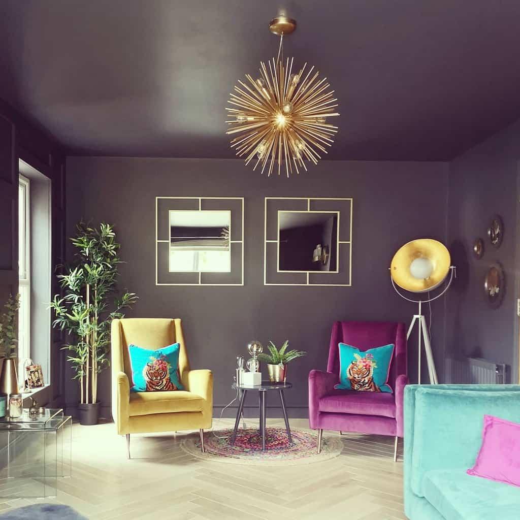 black low basement ceiling ideas vicandmaisie