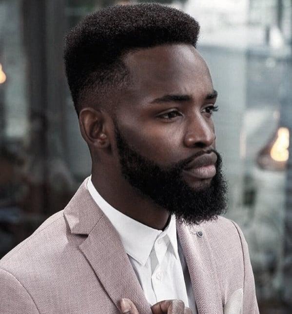 60 Beard Styles For Black Men