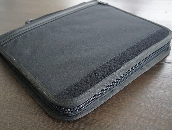 Black Rite In The Rain Field Planner Kit Case