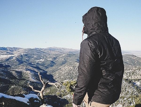 Black Topo Designs Mountain Jacket For Men Review