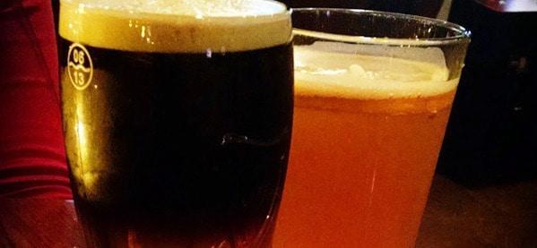 Black Velvet Beers