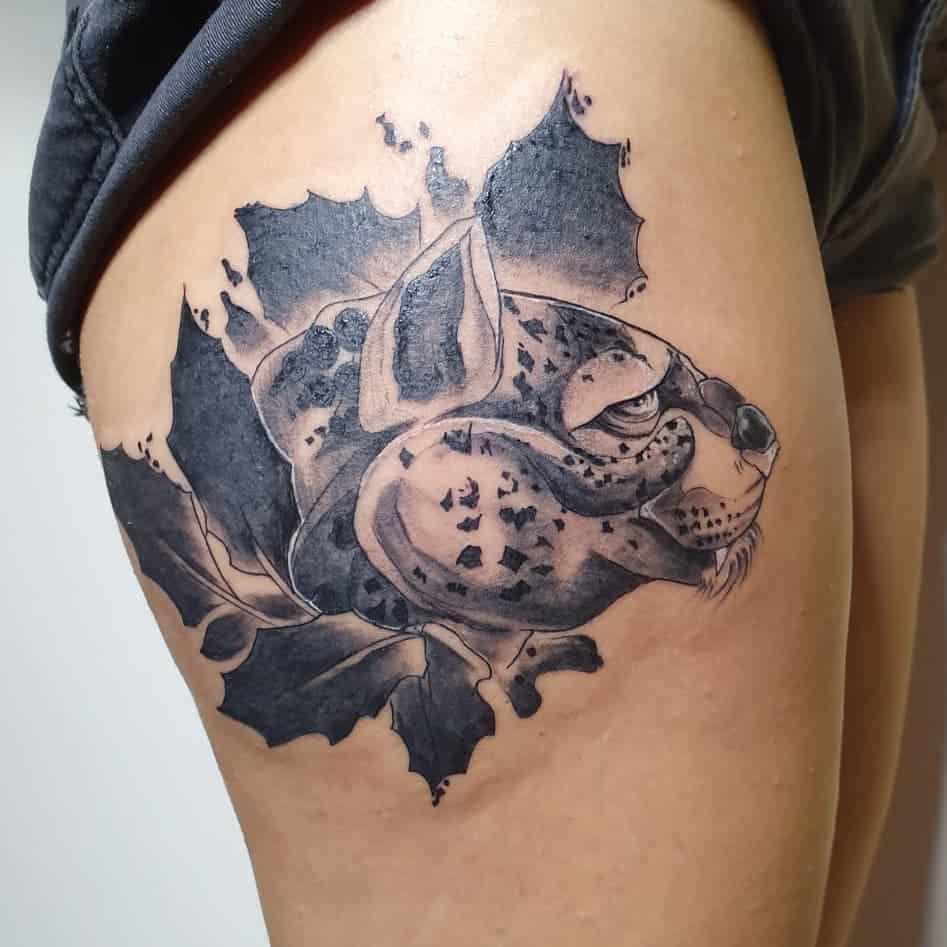 black-white-ink-jaguar-tattoo-normanblack7271