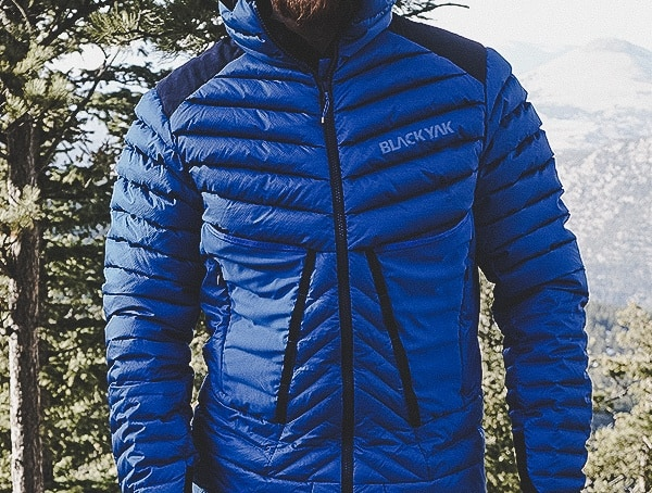 Blackyak Bakosi Jacket For Men Review Front
