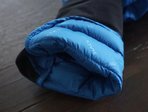 Blackyak Bakosi Jacket For Men Rolled Cuff Sleeve