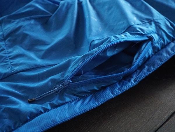 Blackyak Bakosi Jacket For Men Zippered Interior Pocket