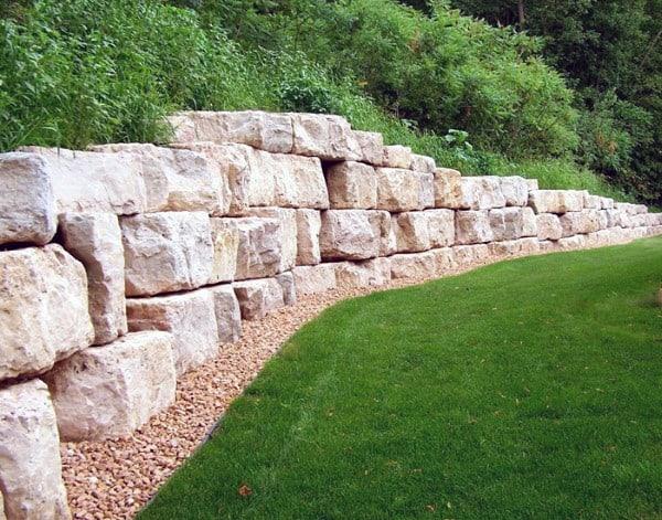 Block Retaining Wall Ideas