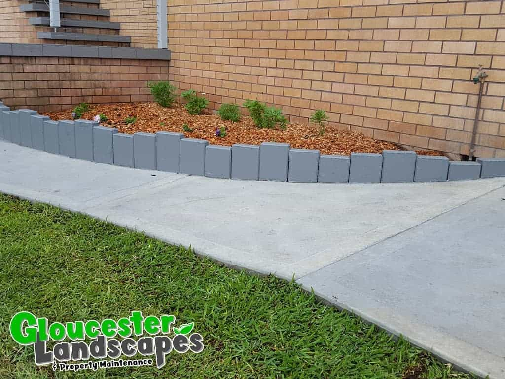 blocks garden edging ideas gloucester_landscapes