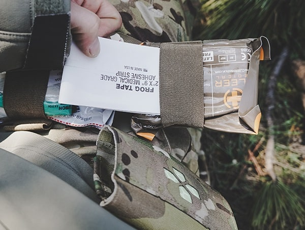 Blue Force Gear Micro Trauma Kit Now Review