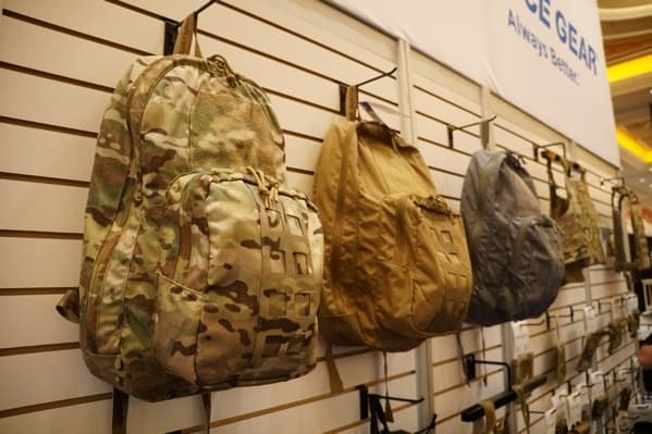 Blue Force Gear Tactical Backpacks