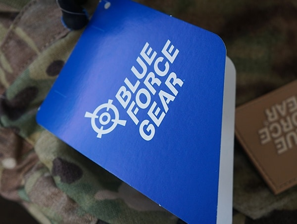 Blue Force Gear Tag Tracer Pack