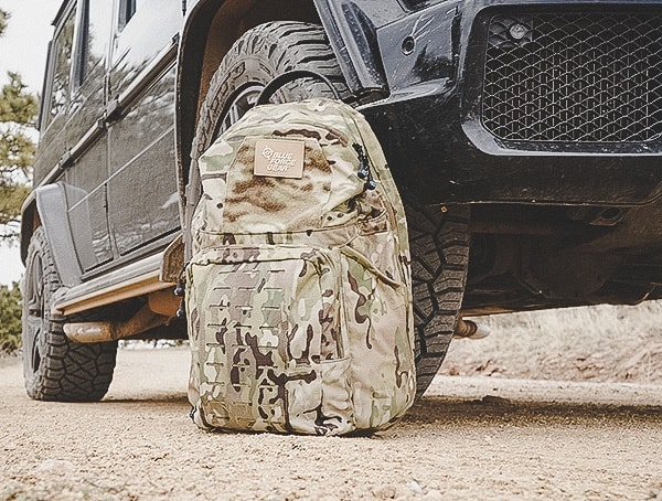 Blue Force Gear Tracer Pack Review