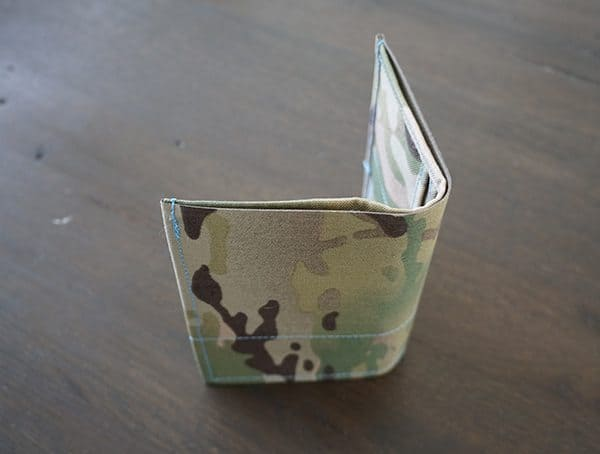 Blue Force Gear Wallet Multicam