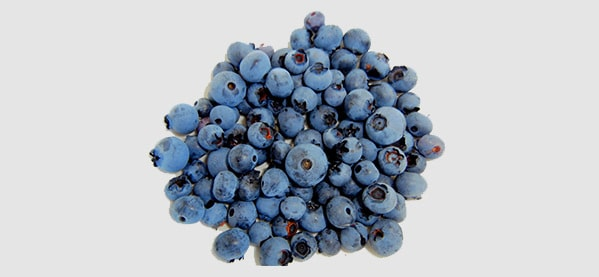 Blueberries Post Workout Foods