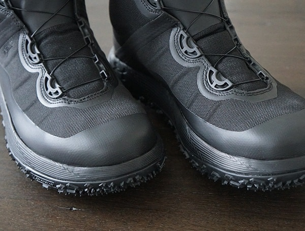 Boa Lacing System Under Armour Fat Tire Gore Tex Hiking Boots For Men