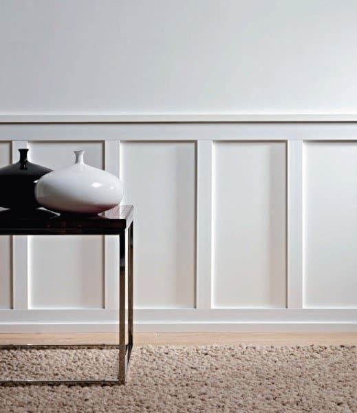 Board And Batten Wainscoting Ideas