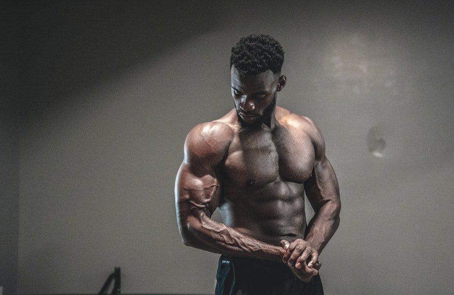 10 Best Ab Exercises for Men