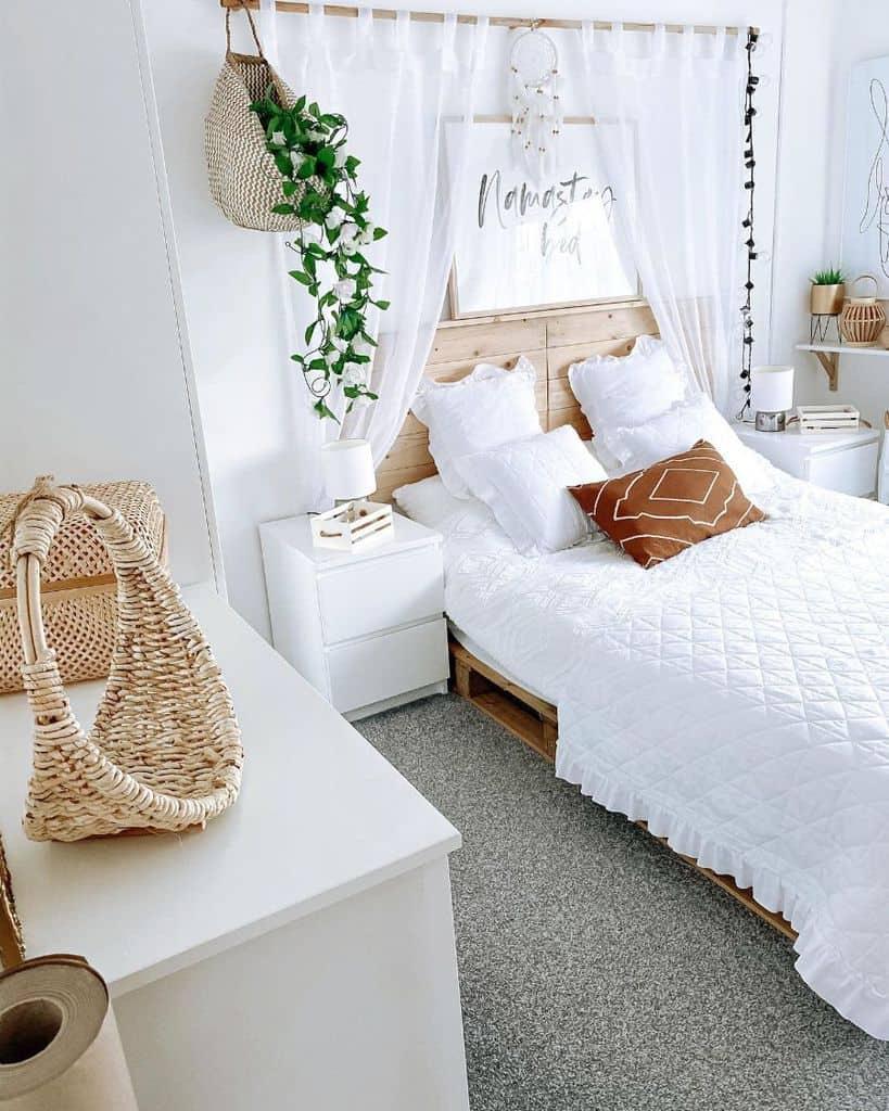 boho cozy bedroom ideas magda_homeuk