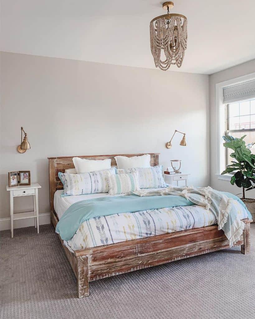boho cute bedroom ideas spacefordreaming