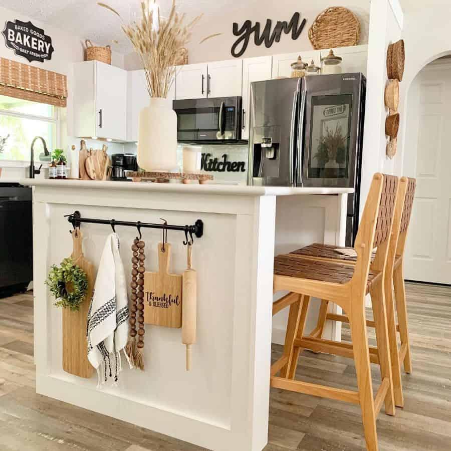 boho decor kitchen decor ideas sharystudio