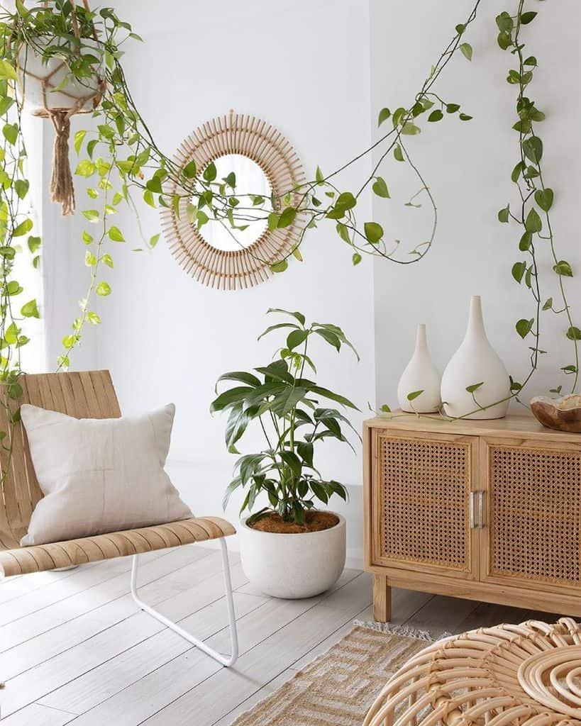 Boho Furniture Bohemian Decor Villastyling