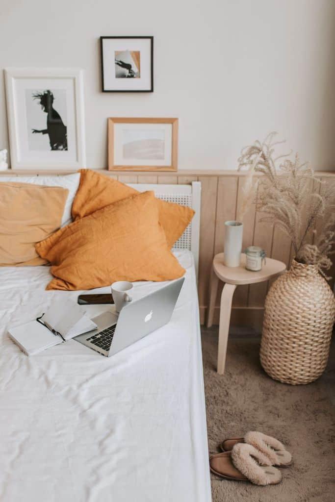 boho minimalist bedroom ideas