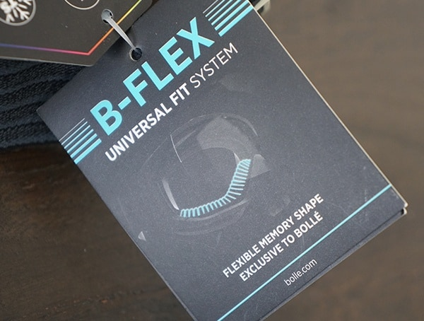 Bolle B Flex Universal Fit System