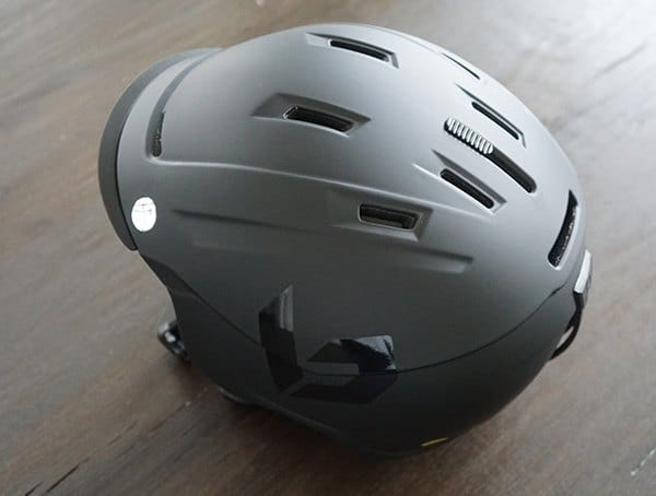 Bolle Instinct Mips Helmet For Skiing And Snowboarding